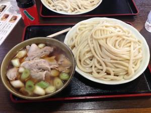 fujidanaudon